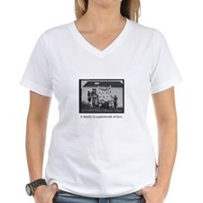 Family - Quilt of Love Shirt