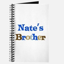Nate's Brother Journal