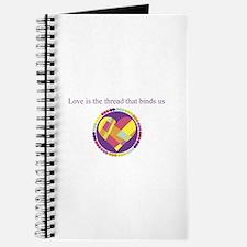 Love - Sew Quilt Heart Journal