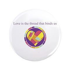 Love - Sew Quilt Heart 3.5