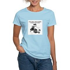 Yarn Sales T-Shirt