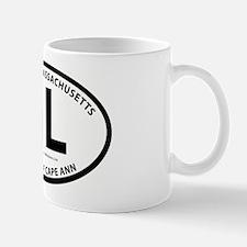 Gloucester Mug