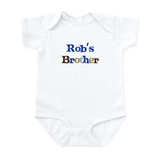Rob's Brother Infant Bodysuit