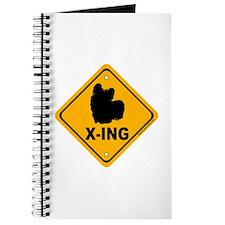 Skye X-ing Journal