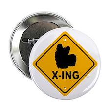 "Skye X-ing 2.25"" Button (100 pack)"