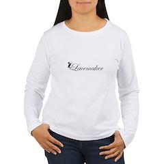 Lacemaker - Tatting T-Shirt
