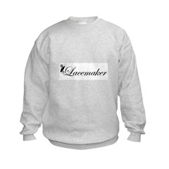 Lacemaker - Tatting Sweatshirt