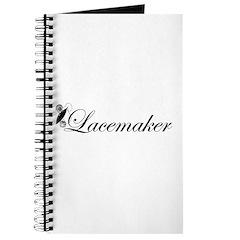 Lacemaker - Tatting Journal