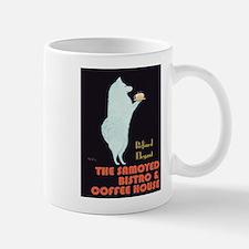 The Samoyed Bistro Mug