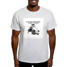 Bead Sales - Bead Crafts T-Shirt