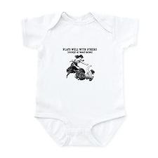 Bead Sales - Bead Crafts Infant Bodysuit