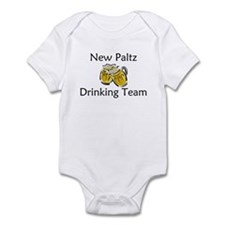 New Paltz Infant Bodysuit