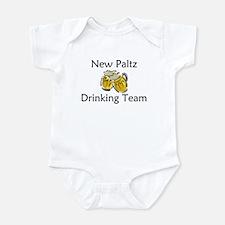 New Paltz Infant Bodysuit