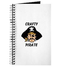 Crafty Pirate - Arts and Craf Journal