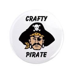 Crafty Pirate - Arts and Craf 3.5
