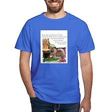 Chow Chow Art T-Shirt