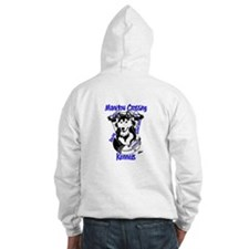 MCK 2008 Iditarod/Beargrease Hoodie