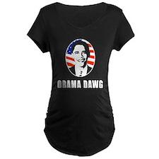 Obama Dawg T-Shirt