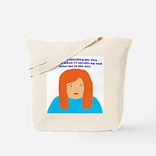 60th birthday bite Tote Bag