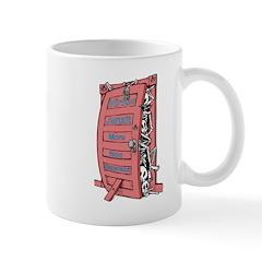 Masonic Skeletons in the Closet Mug