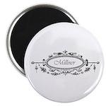 Milliner - Hat Maker Magnet