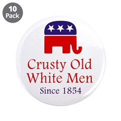 Crusty Old White Men 3.5