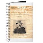 Reward Mysterious Dave Journal