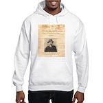 Reward Mysterious Dave Hooded Sweatshirt