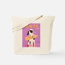 Mutt Brand Sauce Tote Bag