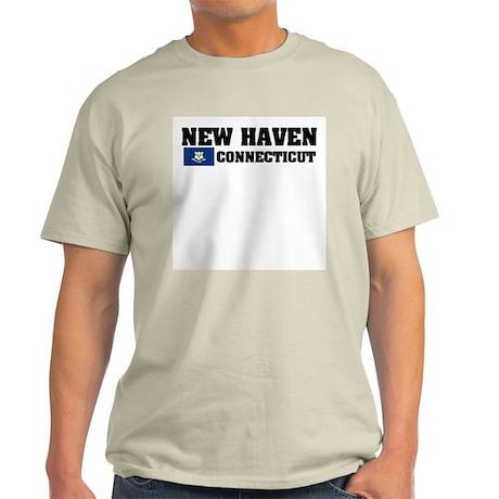 New Haven Light T-Shirt