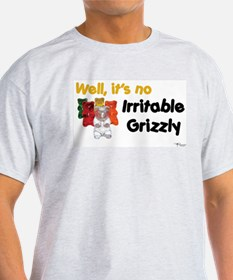 Irritable Grizzly T-Shirt