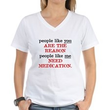 People Like You.. Medication Shirt