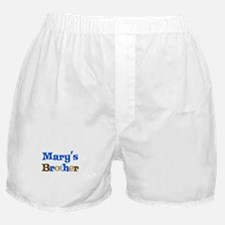 Mary's Brother Boxer Shorts