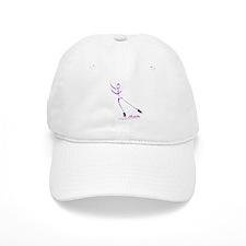 Inline Skater Baseball Cap