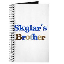 Skylar's Brother Journal