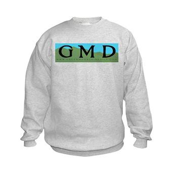 GMD Kids Sweatshirt