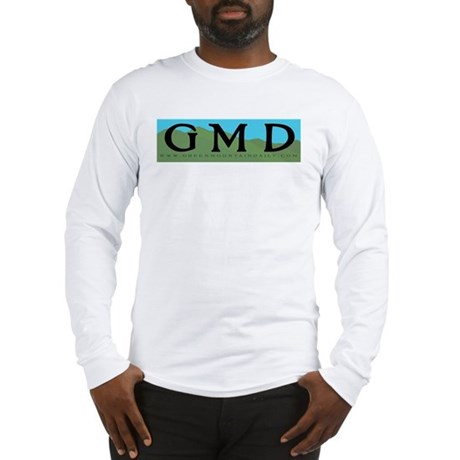 GMD Long Sleeve T-Shirt