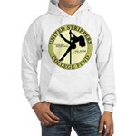 United Strippers College Fund Hooded Sweatshirt