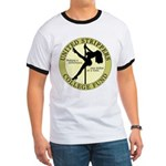 United Strippers College Fund Ringer T