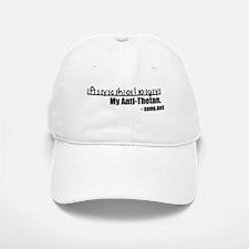 Psychology: My Anti-Thetan. Baseball Baseball Cap