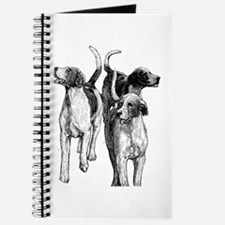 Beagles Journal
