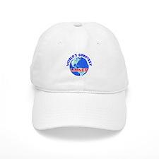 World's Greatest Limner (E) Baseball Cap