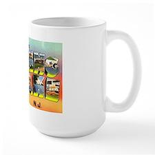 Spring Lake New Jersey Mug
