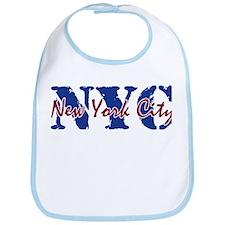 New York City Bib