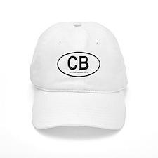 Baseball Cape Breton Oval Baseball Cap