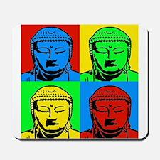Buddha Art Mousepad