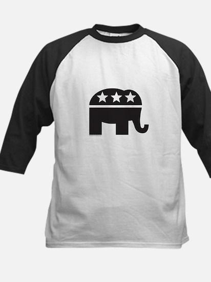 Republican Elephant Logo-Single Color Tee