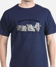 Missouri_Loves_Company2 T-Shirt