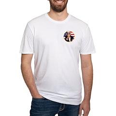 Uncle Sam (Front & Back) Shirt
