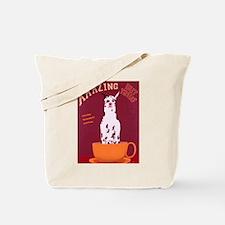 Amazing But True Great Dane Tote Bag
